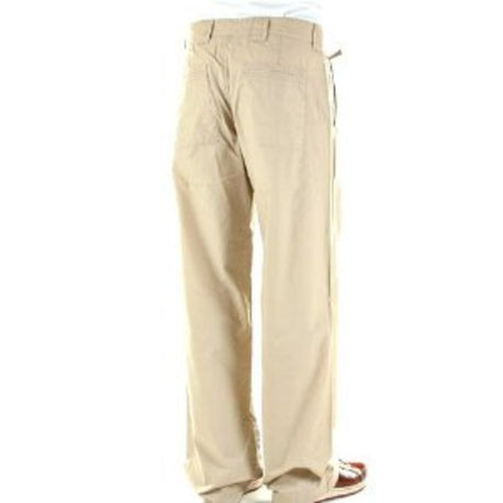 Burberry jeans cotton pants utility trousers - Kitmeout