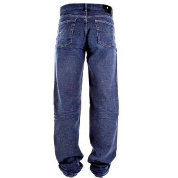 Versace Jeans straight leg classic fit denim jeans
