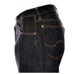 Sugar Cane Vintage Cut Non Wash Blue-Line Selvedge Denim Jeans