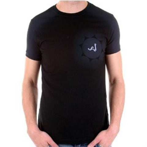 Black Armani Jeans t-shirt 100% cotton and made in Italy