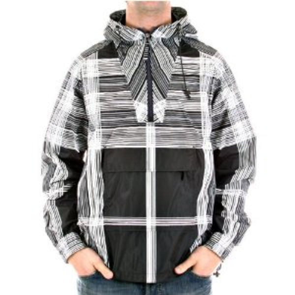 Burberry Hooded top Jacket pull-over - Kitmeout