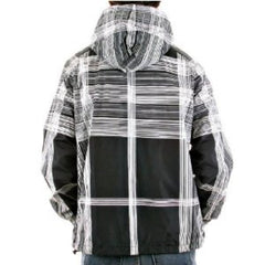 Burberry Hooded top Jacket pull-over
