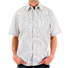 Burberry mens Short Sleeve shirt - Kitmeout