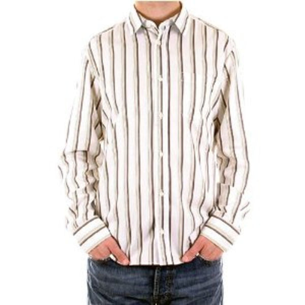 D&G Shirt Dolce & Gabbana long sleeve striped shirt - Kitmeout