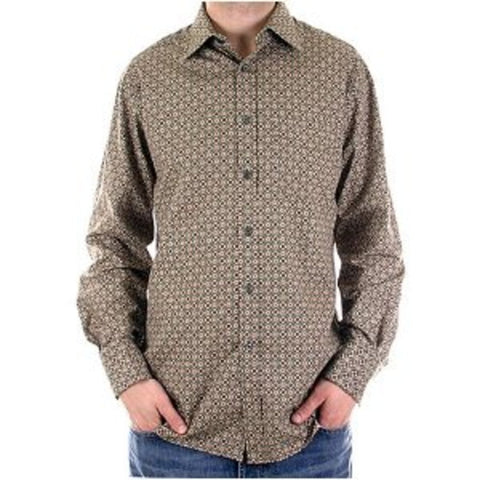 Paul Smith Mens long sleeve shirt - Kitmeout