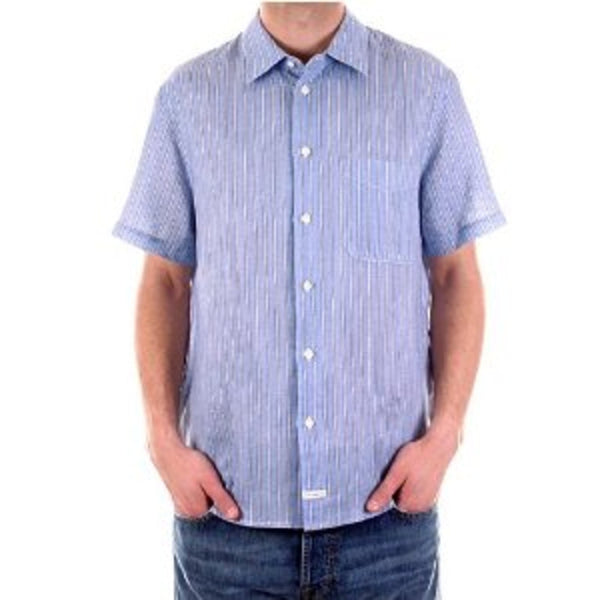 CP Company Striped Shirt - Kitmeout