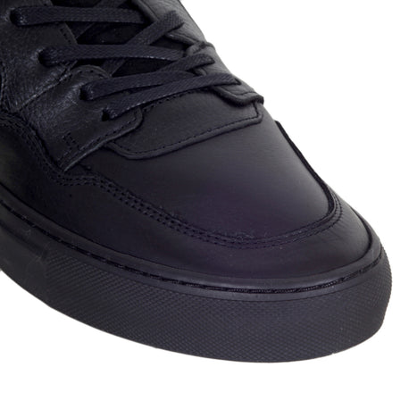 Android Homme Black Sneakers - Kitmeout
