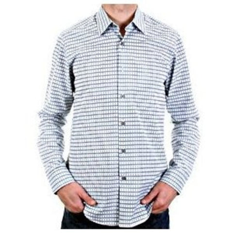 Pringle long sleeve mens shirt - Kitmeout
