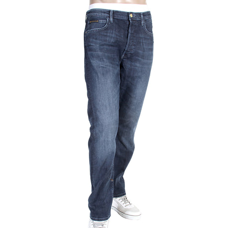 Vivienne Westwood Jean mens low crotch stretch denim - Kitmeout