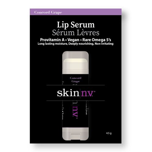 Omega 5 Lip Serum | Concord Grape
