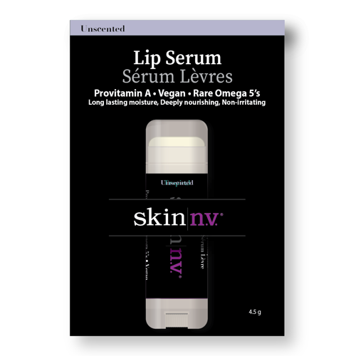 Omega 5 Lip Serum | Unscented