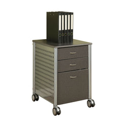 Mobile Filing Cabinet Printer Stand with 2 Office Storage Drawers, Office > Printer Stands, Jimis Country Store - Jimis Country Store