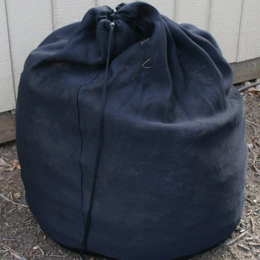 100 Gallon Compost Sack for Home Composting - Portable Composter, Outdoor > Gardening > Compost Bins, Jimis Country Store - Jimis Country Store