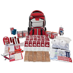 Guardian Survival Deluxe Survival Kit 2 Person, , Guardian Survival - Jimis Country Store