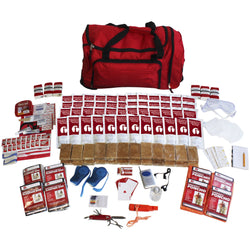 Guardian Survival Deluxe Survival Kit 4 Person, , Guardian Survival - Jimis Country Store