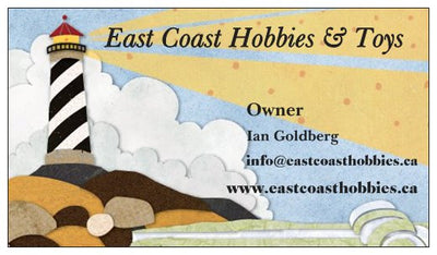 East Coast Hobbies & Toys