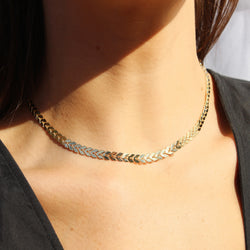 Notting Hill Necklace
