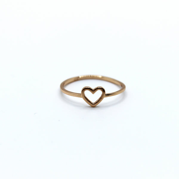 Love Eternal Boho Ring