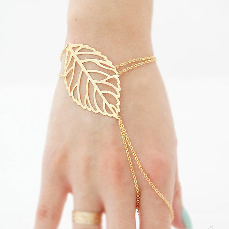 Beleave Me This Is A Beautiful Hand Chain