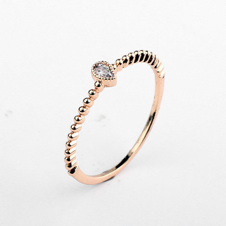 Boho Be Mine Ring