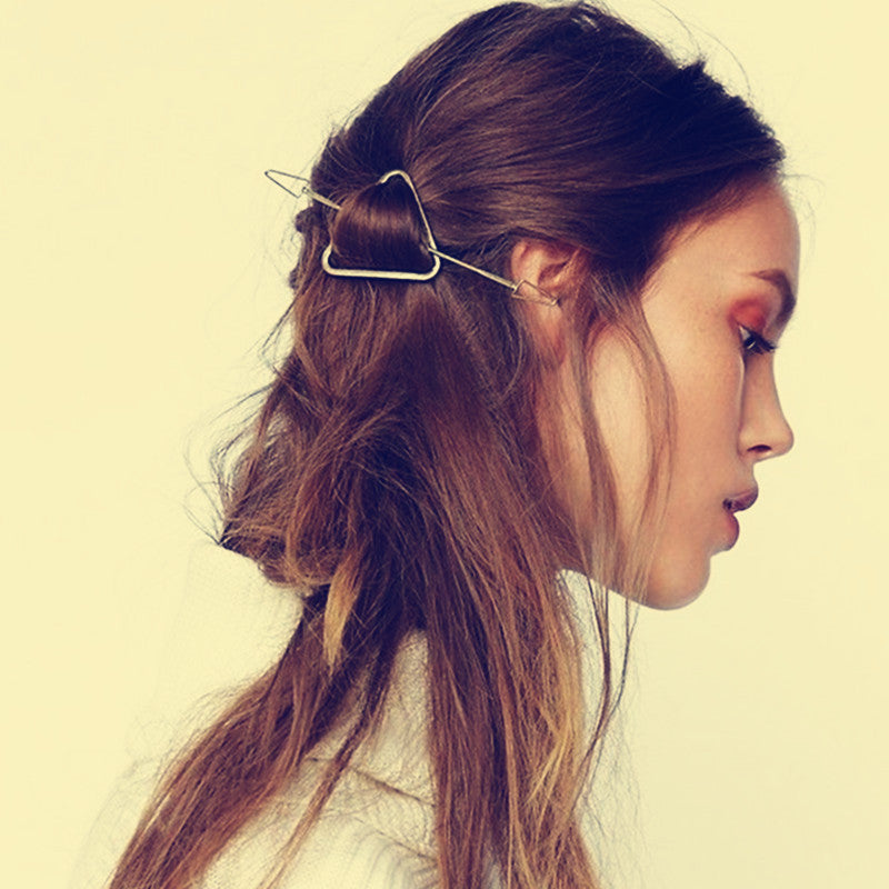 Cupids Arrow Boho Hair Clip