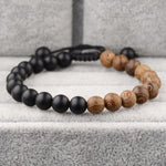 Healing Beads Bracelet Collection