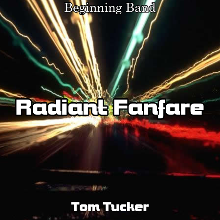 "About ""Radiant Fanfare"""