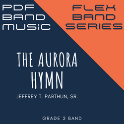 Flex-The Aurora Hymn
