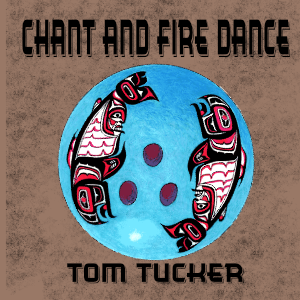 'Chant and Fire Dance' by Tom Tucker. Grade 2 sheet music for school bands