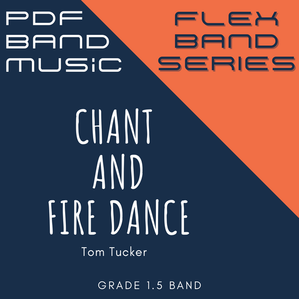 FLEX - Chant and Fire Dance
