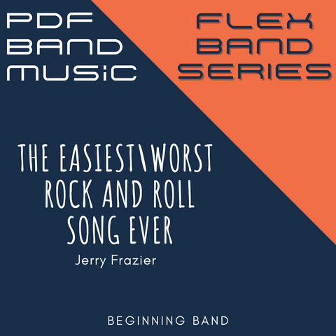 FLEX - The Easiest/Worst Rock and Roll Song Ever