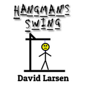 'The Hangman's Swing' by David Larsen. Jazz Ensemble sheet music for school bands