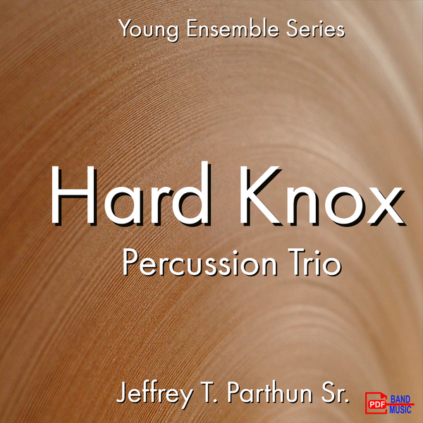 Hard Knox Percussion Trio