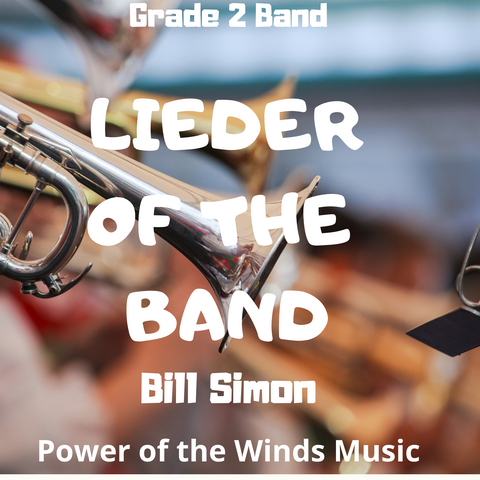 Lieder of the Band