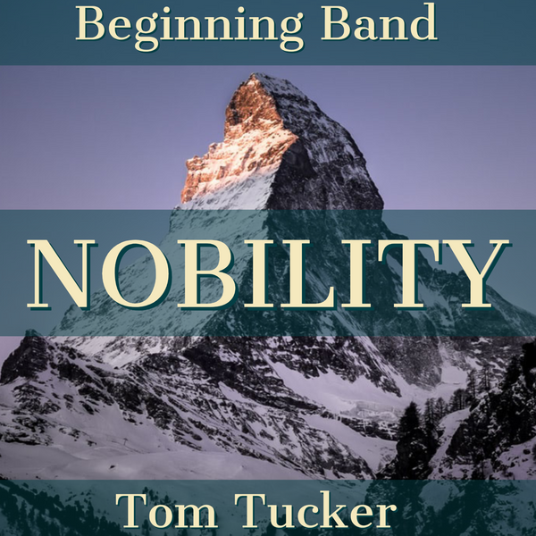 Nobility by Tom Tucker