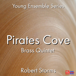 Pirates Cove - Brass Quintet