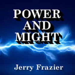 """Power and Might"" - composed by Jerry Frazier,  Performance Level = Grade 2.  Band sheet music downloadable instantly in PDF format.  Cost = $ 24."