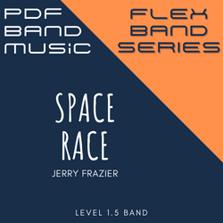Flex- Space Race