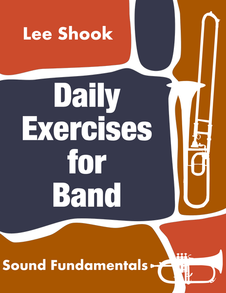 Daily Exercises for Band