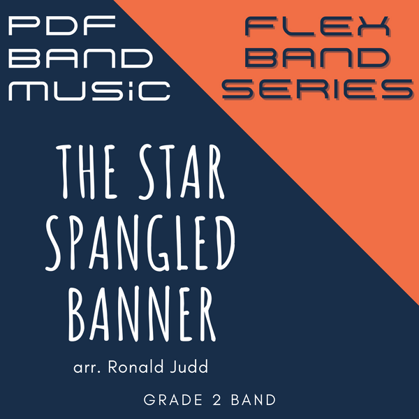 FLEX- The Star Spangled Banner