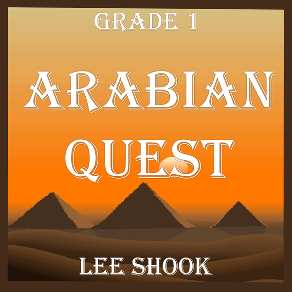 Arabian Quest