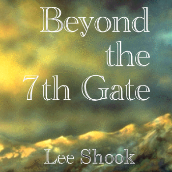 """Beyond the 7th Gate"" - composed by Lee Shook,  Performance Level = Grade 1.  Band sheet music downloadable instantly in PDF format.  Cost = $ 24."