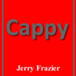 'Cappy' by Jerry Frazier. Grade 1 sheet music for school bands