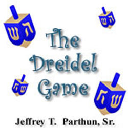 'The Dreidel Game' by Jeffrey Parthun. Holiday Music sheet music for school bands