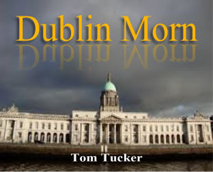 'Dublin Morn' by Tom Tucker. Grade 2 sheet music for school bands