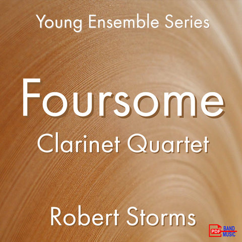 Foursome Clarinet Quartet