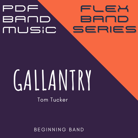 Flex- Gallantry