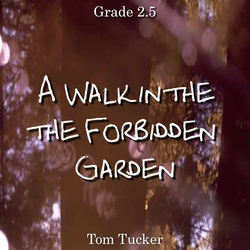 'A Walk in the Forbidden Garden' by Tom Tucker. Grade 2 sheet music for school bands