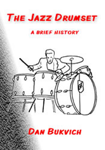 The Jazz Drumset Free Download