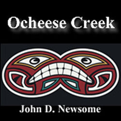 """Ocheese Creek"" - composed by John Newsome,  Performance Level = Grade 1.  Band sheet music downloadable instantly in PDF format.  Cost = $ 24."